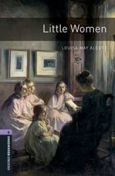 oxford bookworms library: level 4: little women-louise may alcott-9780194621113