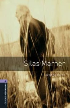 oxford bookworms library: level 4: silas marner-9780194621120
