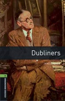 oxford bookworms library: level 6: dubliners mp3 pack-9780194638128