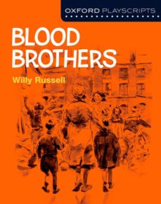 oxford playscripts: blood brothers (new oxford playscripts)-9780198332992
