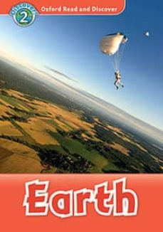 oxford read and discover 2 earth (+ mp3)-9780194021579
