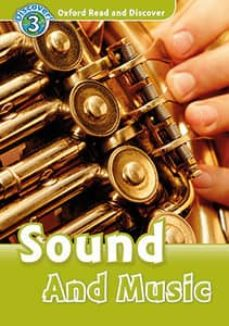oxford read & discover 3 sound and music-9780194021852