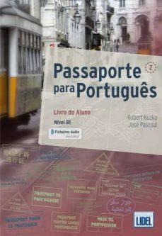 passaporte portugues 2 alum+ejer-9789897521959