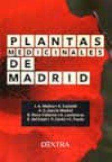 plantas medicinales de madrid-9788416277445