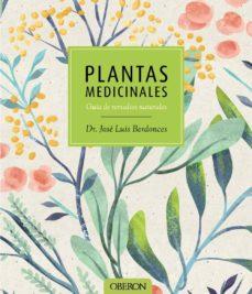 plantas medicinales-josep lluis berdonces serra-9788441537606