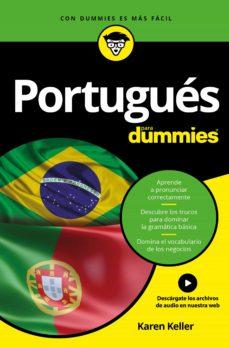 portugués para dummies-karen keller-9788432903328
