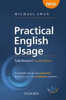 practical english usage (4th edition): paperback with online access: michael swn s guide to problems in english-9780194202411