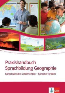 praxishandbuch sprachbildung geographie-9783126668538