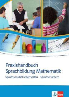 praxishandbuch sprachbildung mathematik-9783126668514