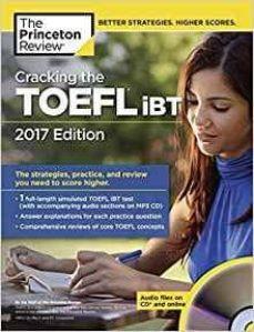 princeton review cracking the toefl ibt-9780451487537
