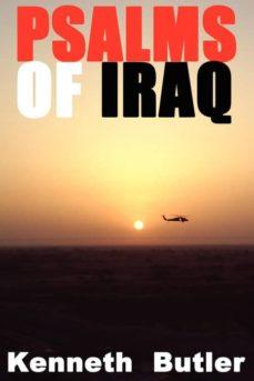 psalms of iraq-9780976854050
