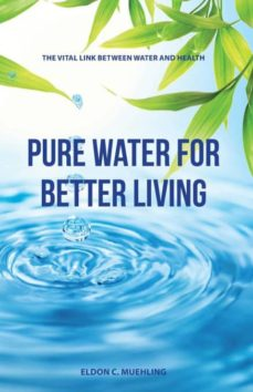 pure water for better living-9780996204309