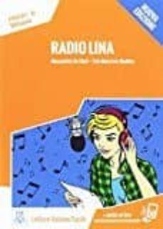 radio lina+mp3@-a./naddeo, ciro massimo de giuli-9788861823921