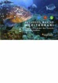 recursos marins del mediterrani-domenec lloris-9788439377443