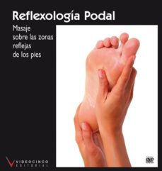 reflexologia podal-cesar tejedor-9788496699526