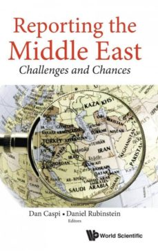 reporting the middle east-9789813225367