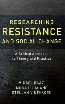 researching resistance and social change-9781786601162
