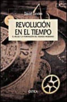 revolucion en el tiempo-david s. landes-9788484327455