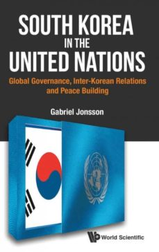 south korea in the united nations-9781786341907