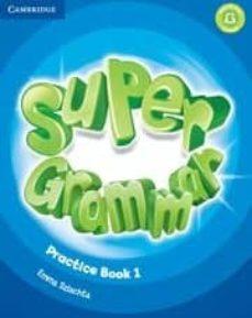 super minds 1 grammar booklet-9781316631454