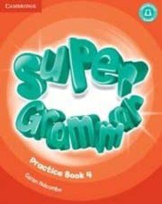 super minds 4 grammar booklet-9781316631485