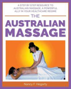 the australian massage-9780992403461