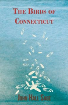 the birds of connecticut-9781443753197