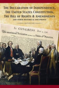 the constitution of the united states and the declaration of independence-9781680920581