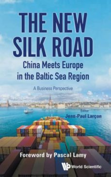 the new silk road-9789813221802