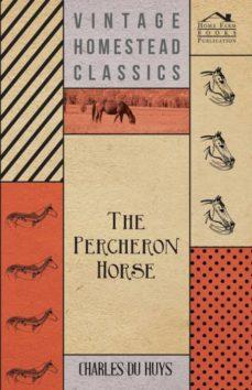 the percheron horse-9781443751407