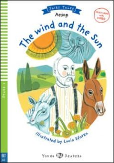 the wind and the sun + cdrom-9788853622990