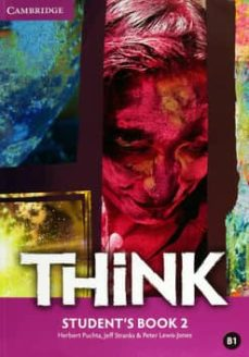 think level 2 student s book-9781107509153
