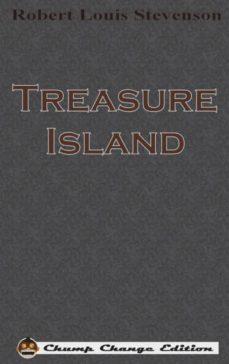 treasure island (chump change edition)-9781640320475