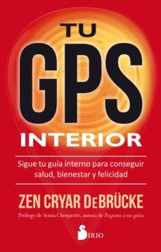 tu gps interior-zen cryar debrucke-9788416579884