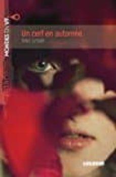 un cerf en automne niv. b1 - livre + mp3 (mondes en vf)-9782278076345
