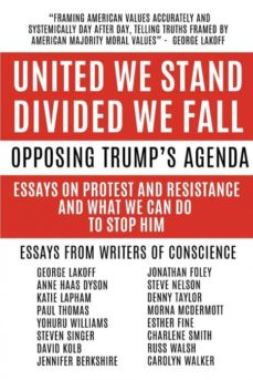 united we stand divided we fall-9781942146575