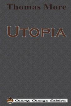 utopia (chump change edition)-9781640320505