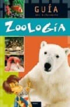 zoologia: guia del estudiante-9789875225244