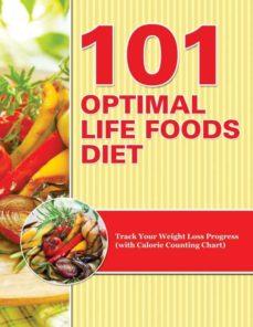 101 optimal life foods diet-9781681850498