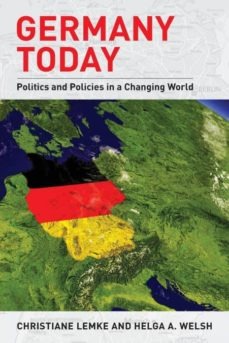 germany today-9781442229976