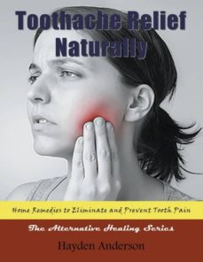 toothache relief naturally-9781681271866
