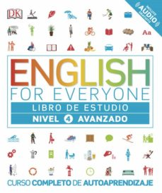 english for everyone (ed. en español) nivel avanzado 4 - libro de estudio-9780241281697