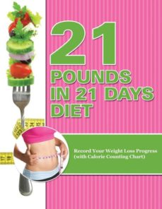 21 pounds in 21 days diet-9781681850597