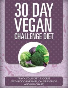30 day vegan challenge diet-9781681850665