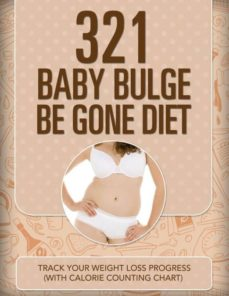 321 baby bulge be gone diet-9781681850672