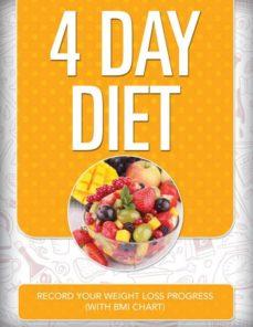 4 day diet-9781681850689