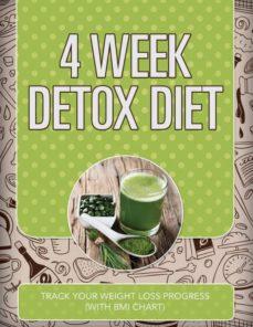 4 week detox diet-9781681850702