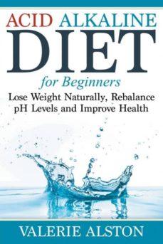 acid alkaline diet for beginners-9781681274348