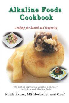 alkaline foods cookbook-9780976854029