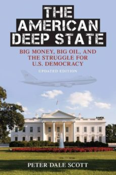 american deep state-9781442214255